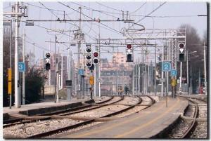 Febbraio 2003: le modifiche agli impianti semaforici.