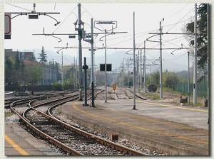 18 marzo 2003: lavori in corso lato sud.