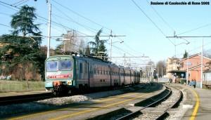 La stazione nel 2002
