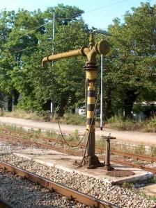 La colonna idraulica